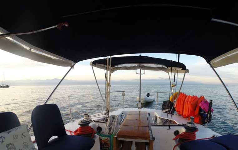 Los Cabos Snorkeling Sailing