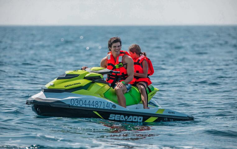 Los Cabos Wave Runner Rental