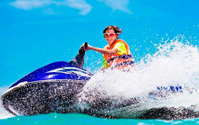 Cabo Wave Runner