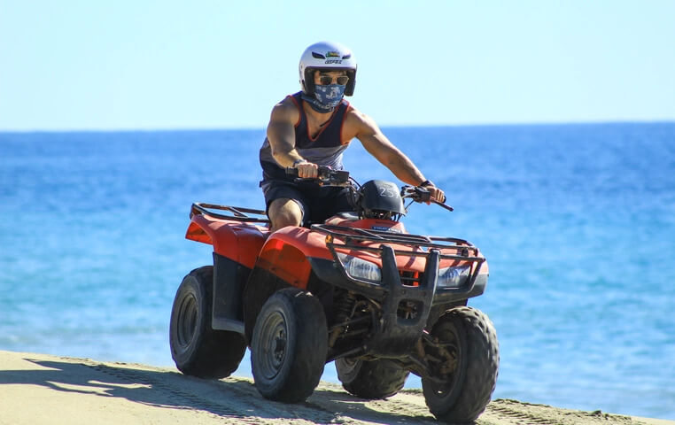 Atv Tour in Cabo San Lucas