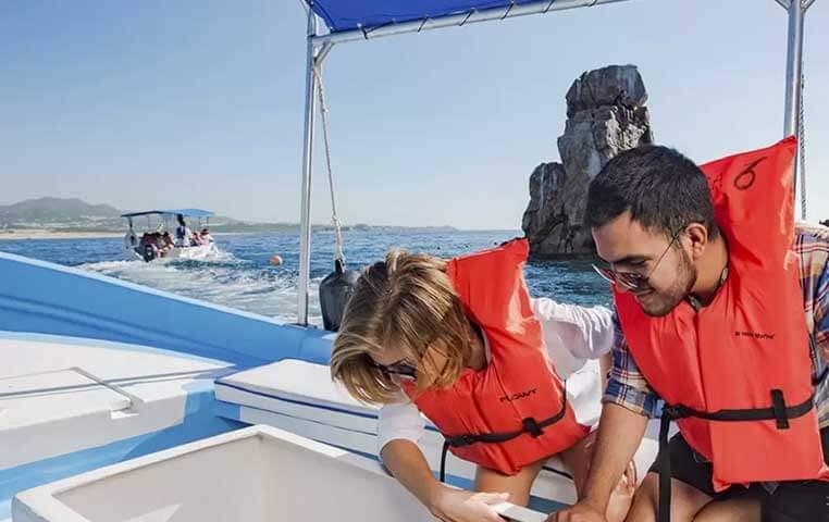 Private Cabo San Lucas City Tour