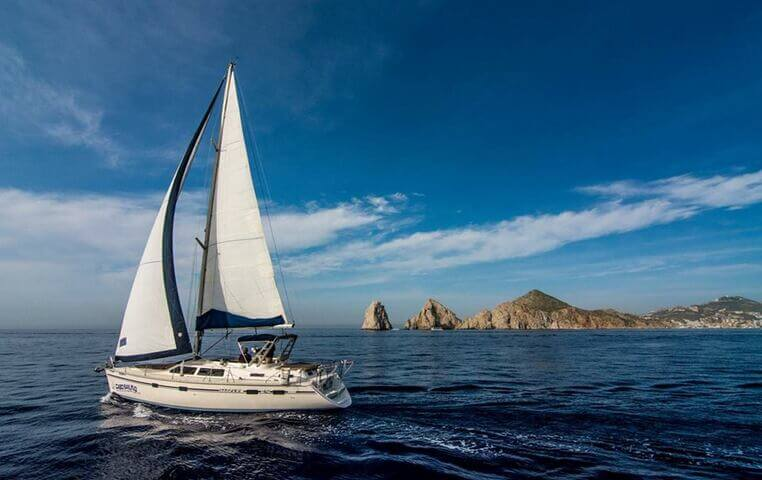 Private Boat Charter Cabo San Lucas