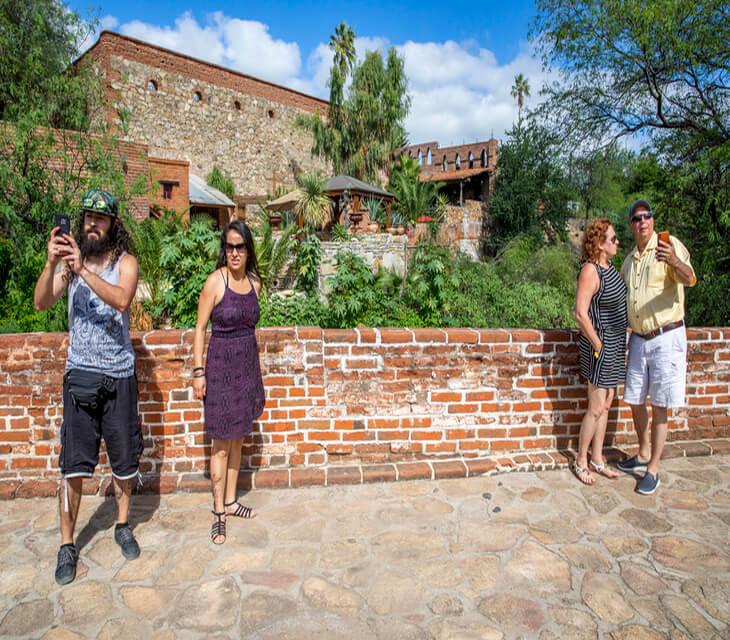 Los Cabos Private City Tour El Triunfo