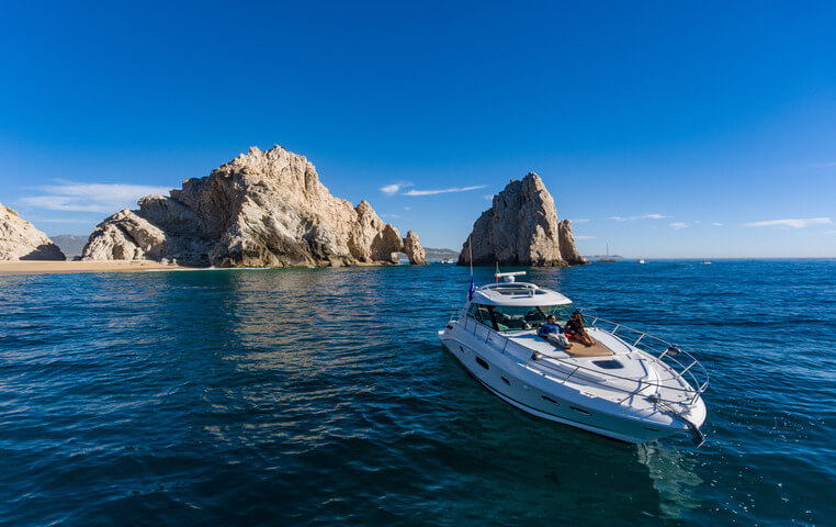 Cabo Private Yacht