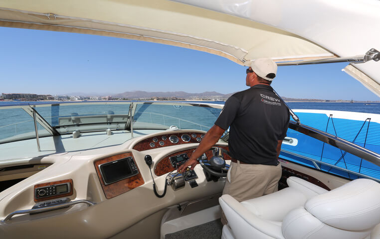 Yacht Rental in Cabo