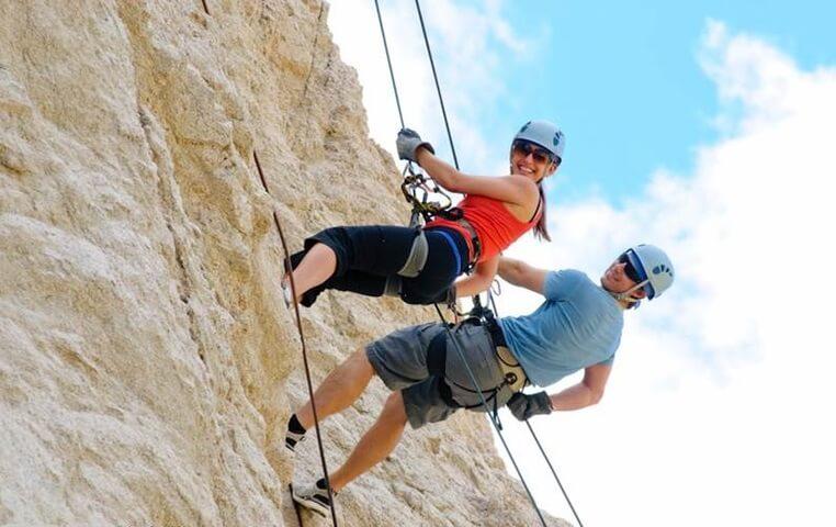 Los Cabos Zip Line Adventure