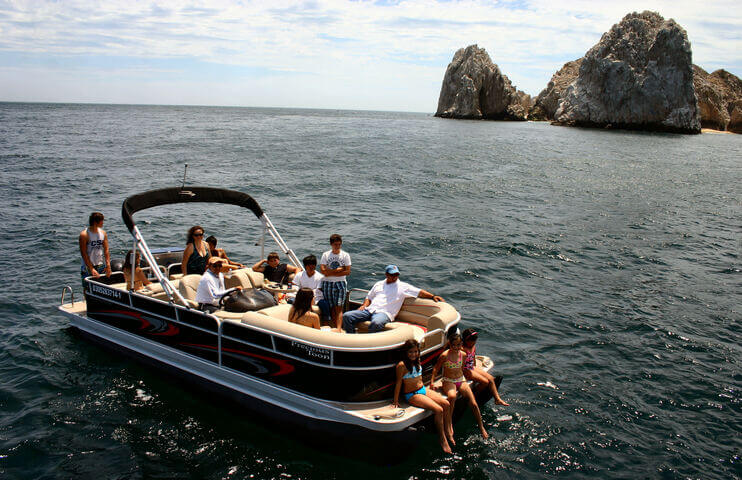 Private Rent your Boat in Cabo