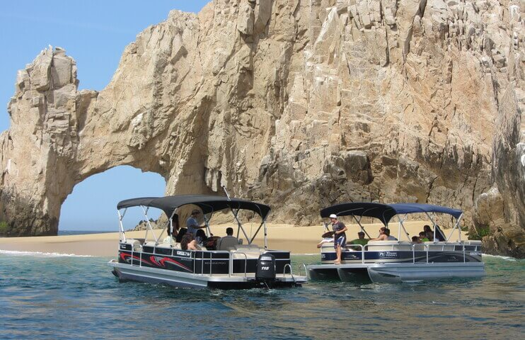 Rent a Private Boat in Cabo