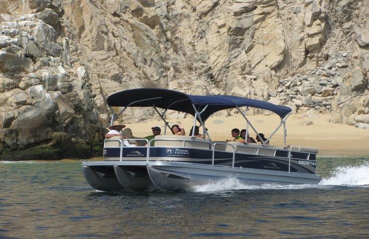 Cabo San Lucas Boat Rental