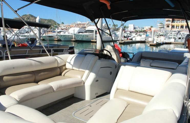 Private Luxury Boat Rental in Cabo