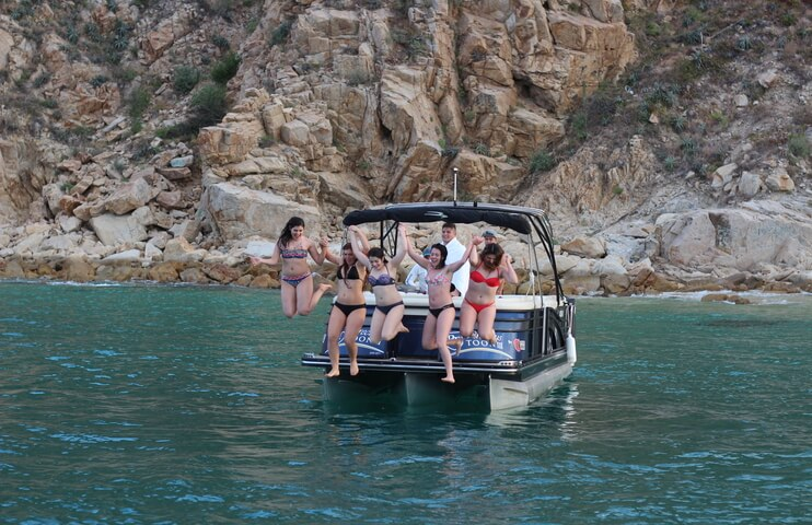 Rent your Boat in Los Cabos