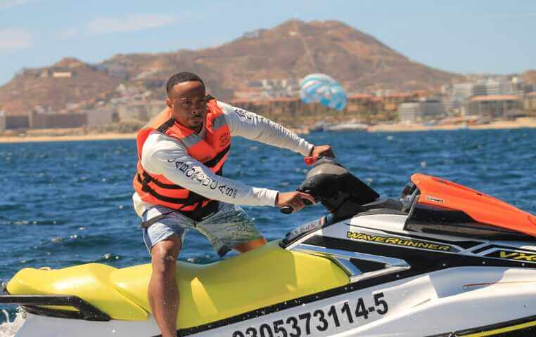 Jet Ski rental in Cabo