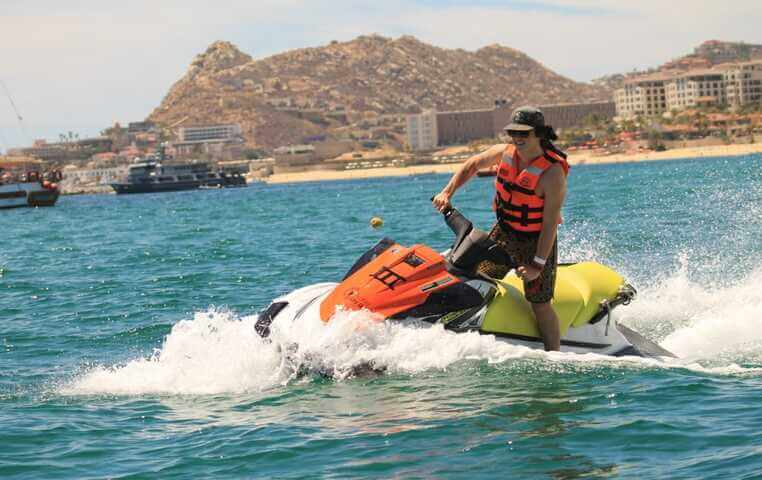 Rent your Jet Ski by the hour in Cabo
