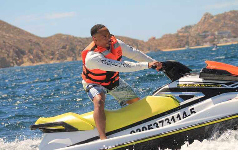 Wave Runner Rental in Cabo