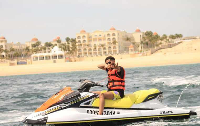 Wave Runner Rental in Cabo San Lucas
