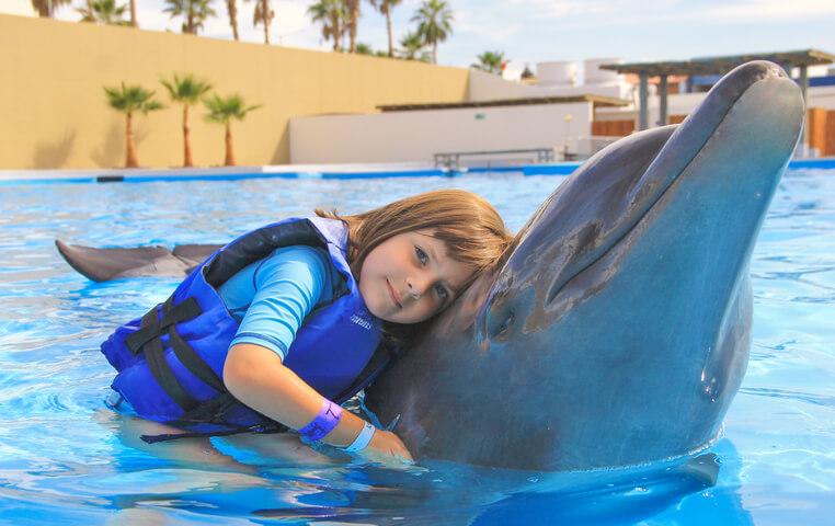 Cabo San Lucas Children Tours
