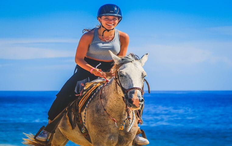 Los Cabos Horseback Riding