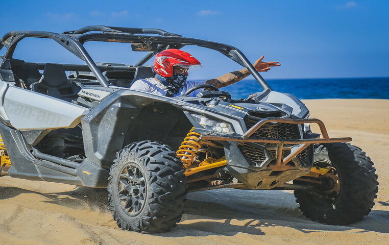 Off Road Tour in Cabo