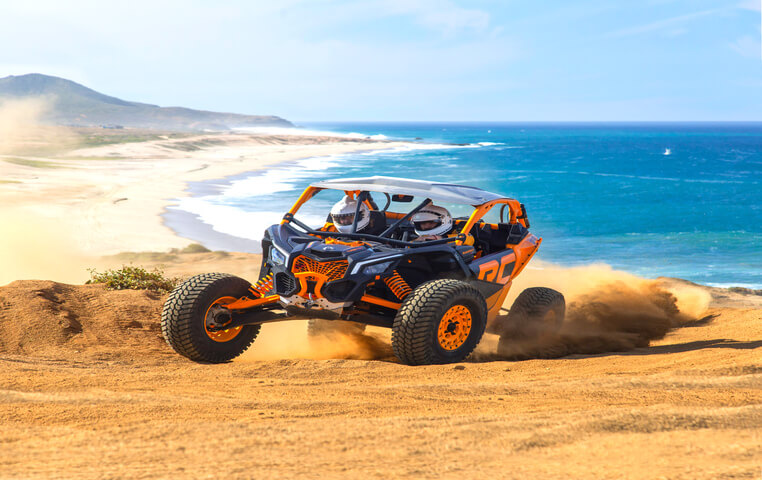 Off Road Adventure in Cabo