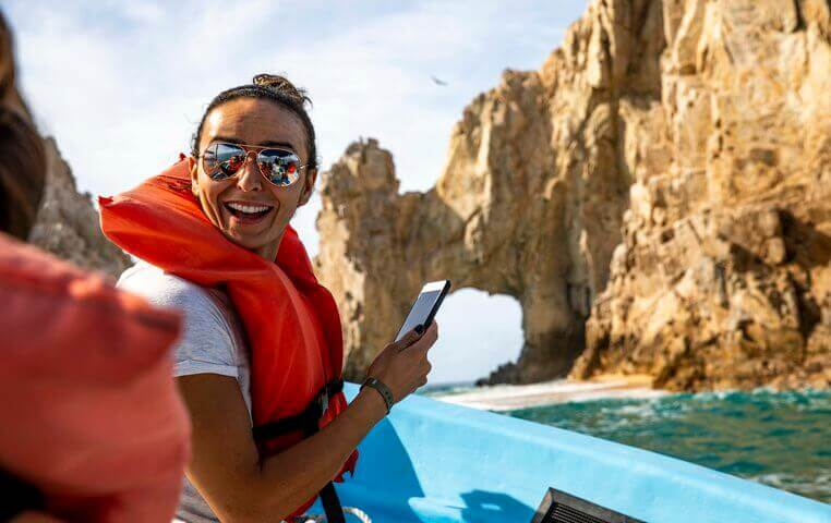 Jet Ski Cabo